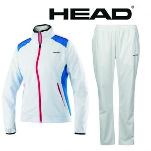 head club w jacket and pants