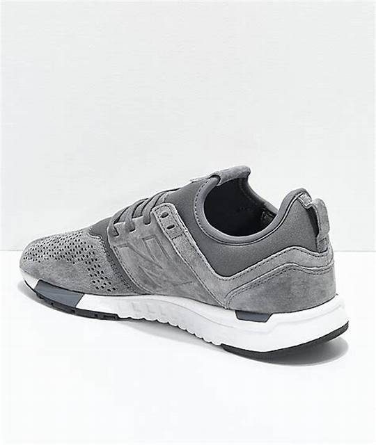 new balance lifestyle 247 grey and white 3
