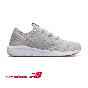 New Balance Fresh foam Cruz RAIN CLOUD