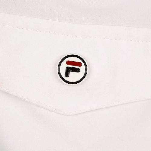 fila jacket jasemine white 4