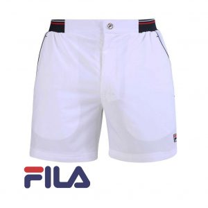 FILA SHORT STEPHAN WHITE