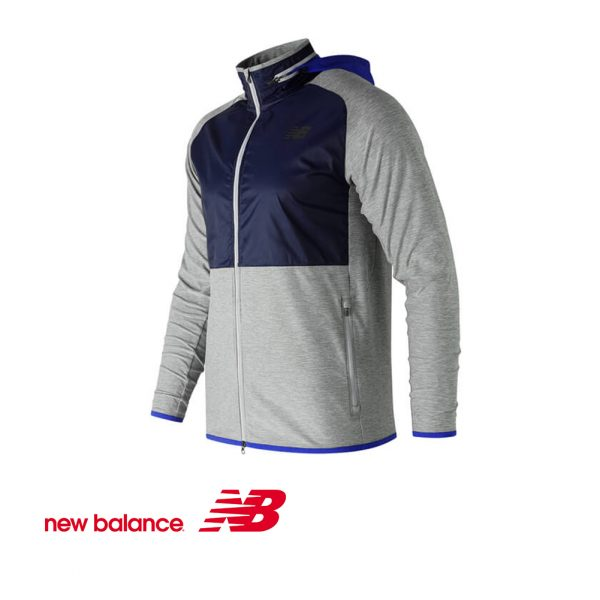 NEW BALANCE ANTICIPATE JACKET
