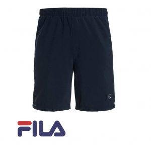FILA SHORT SANTANA BLUE