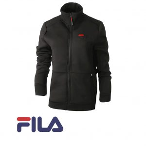 FILA JACKET JEREMY BLACK LIMITED EDITION