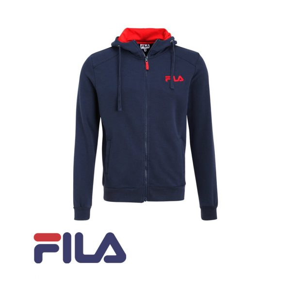 FILA SWEATJACKET RAY