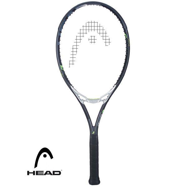 HEAD MXG 3