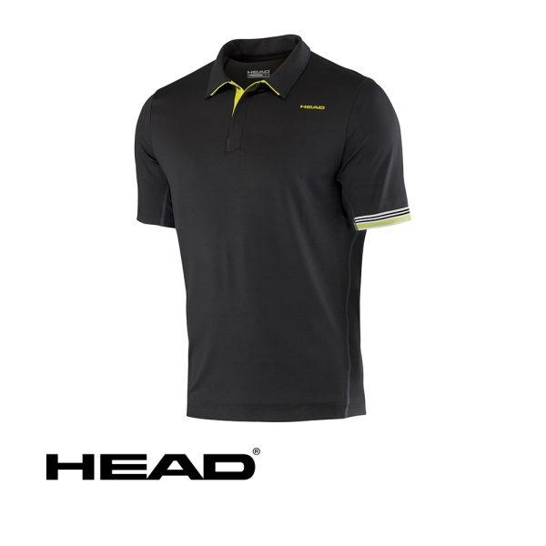 HEAD PERFORMANCE POLO T-SHIRT