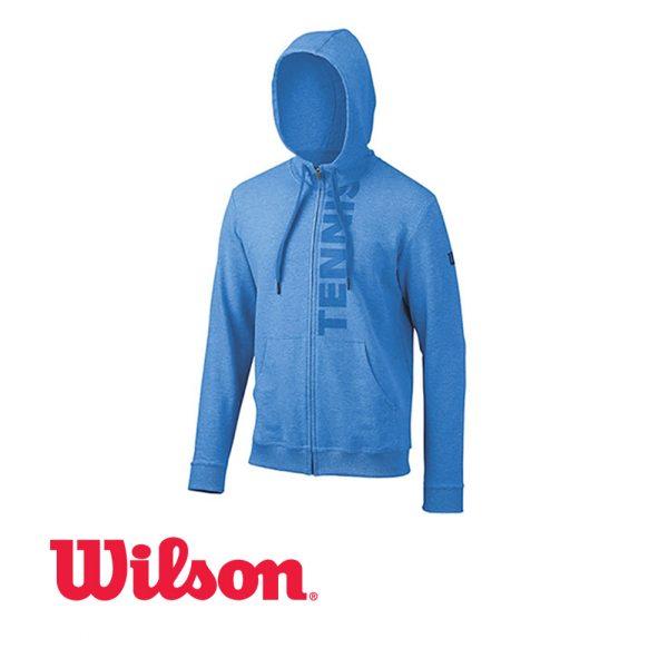 WILSON FULL ZIP HOODIE