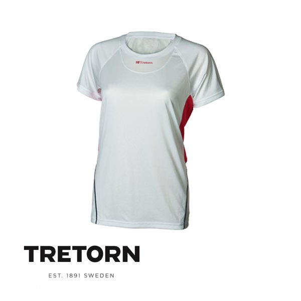 TRETORN PERFORMANCE T-SHIRT