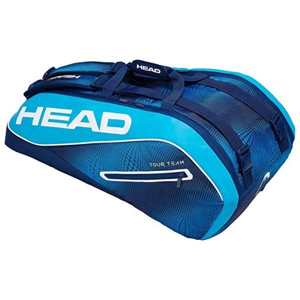 SAC HEAD