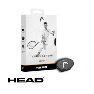 Head Tennis Sensor By ZEPP