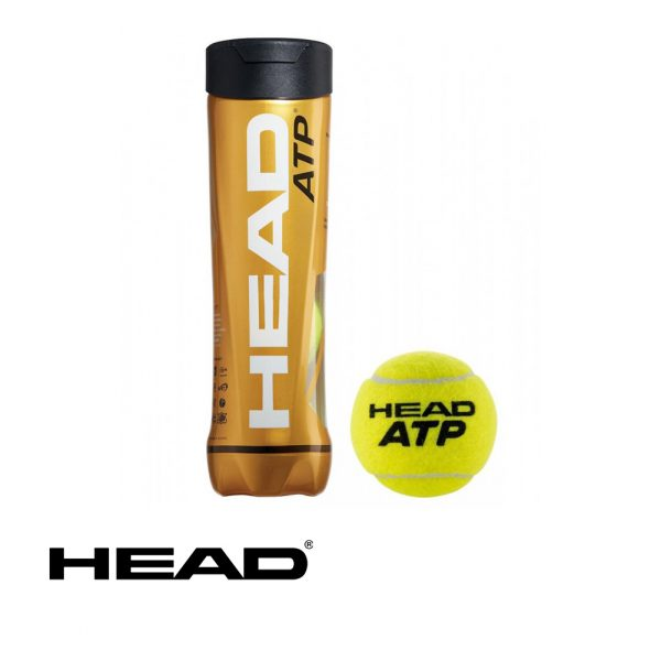BALLES HEAD ATP GOLD