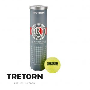 BALLES TRETORN AM ROTHENBAUM