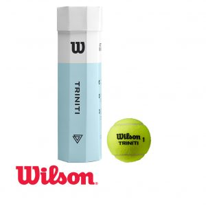 BALLES WILSON TRINITI