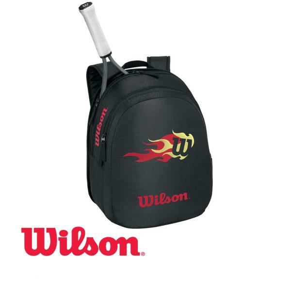 SAC WILSON