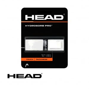 HEAD GRIP HYDROSORB PRO WHITE