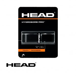 HEAD GRIP HYDROSORB PRO BLACK