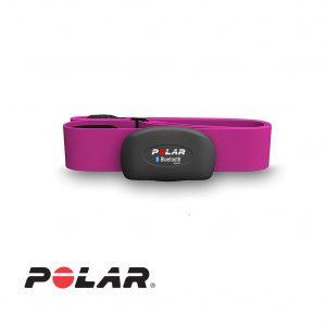 POLAR H7 HEART RATE SENSOR