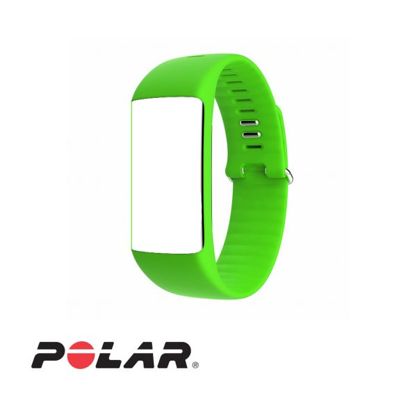 POLAR A360 WRISTBAND GREEN