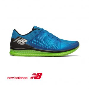 NEW BALANCE FUEL CELL BLUE
