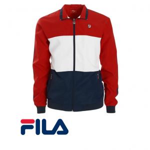 veste-tennis-fila-jean-rouge-blanc-marine