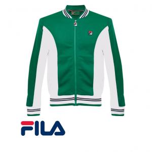 FILA Veste Ole green