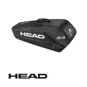 SAC TENNIS HEAD MxG 6R