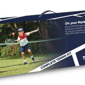 TRETORN GAME complete_tennis KIT
