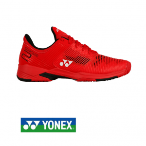 YONEX SONICAGE 2 CLAY RED