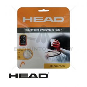 HEAD Badminton Super Power 69